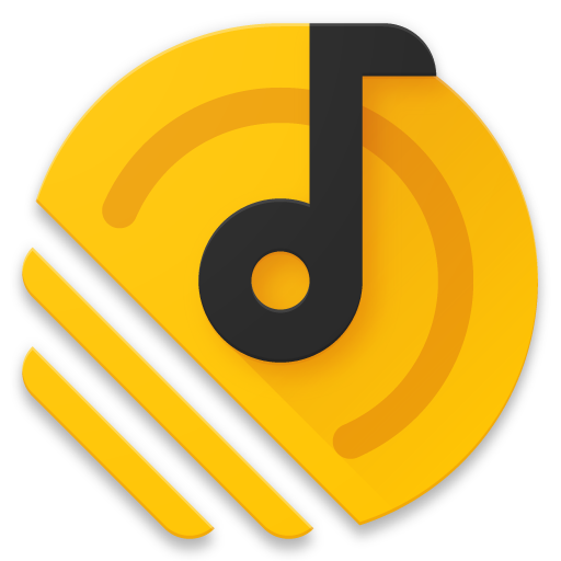 Music Player Podcast Pixel+ v3.3.1 [Patched]