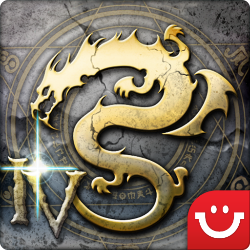Inotia 4 v1.2.5 [Mod Money + Skill + High Damage]