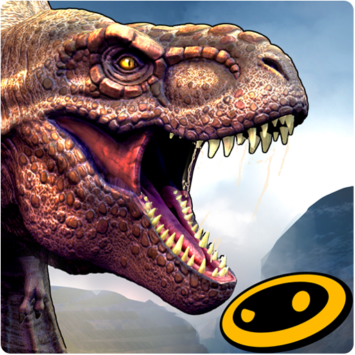 DINO HUNTER: DEADLY SHORES v3.1.1 [Mega Mod]