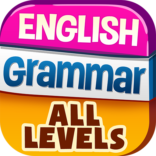 Ultimate English Grammar Test v8.0 [Ad Free]