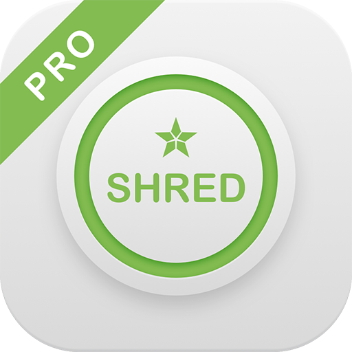 "iShredderв""ў 6 PRO Data Shredder v6.0.5"