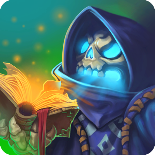 Magic Siege - Defender v1.8.19 [Free Shopping]