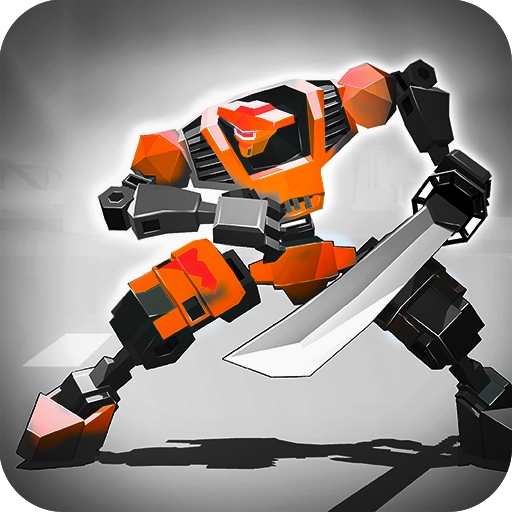 Armored Squad: Mechs vs Robots v1.7.1 [Mod Money]
