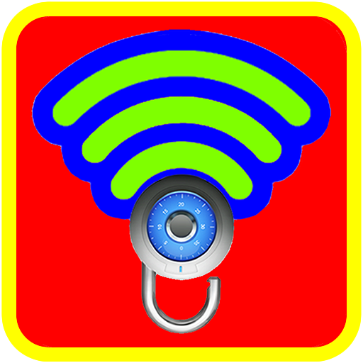 Wifi Password Pro Anti Hack v2.6 [Ad Free]
