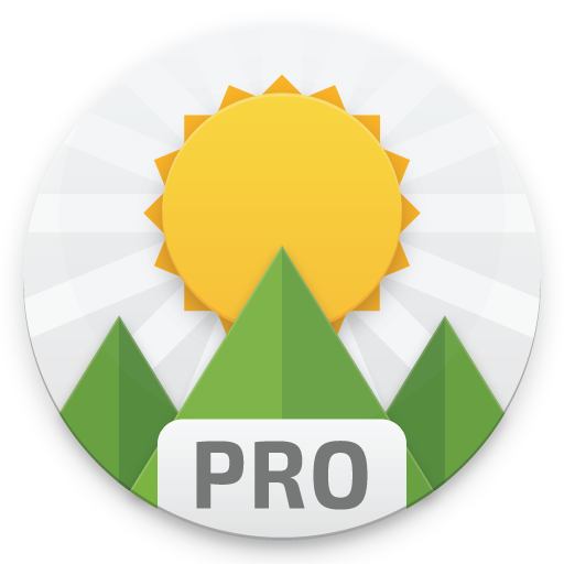 Sunrise Icon Pack Pro v1.4.3 [Patched]
