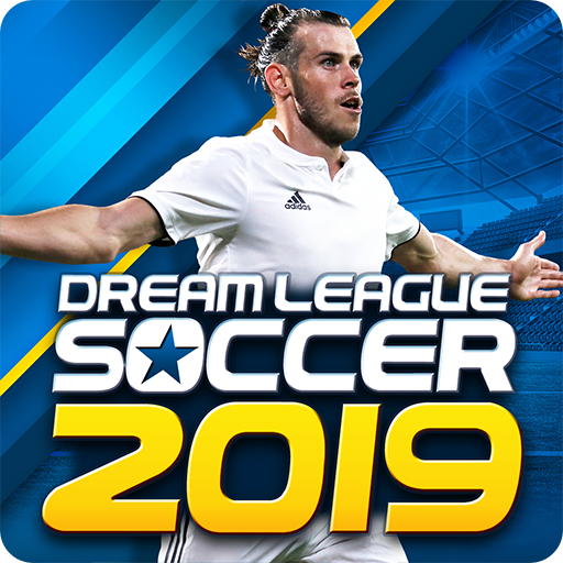 Dream League Soccer 2019 v6.06 [Mod Money]