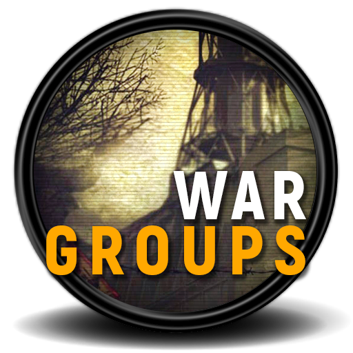 War Groups v4.1.0 [Mod Money - Unlocked]