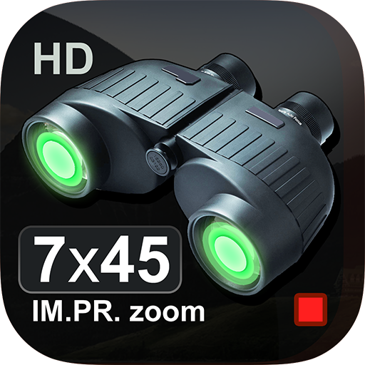 Binoculars V11 (45x zoom photo & video) v1.3.5 [Ad Free]
