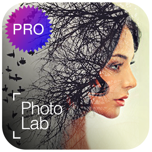 Photo Lab PRO Picture Editor: effects, blur & art v3.4.3 [Patched]