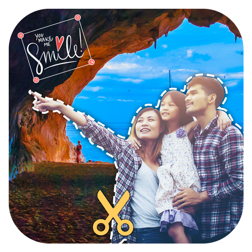 Freestyle Photo Background Editor v1.2 [Pro]