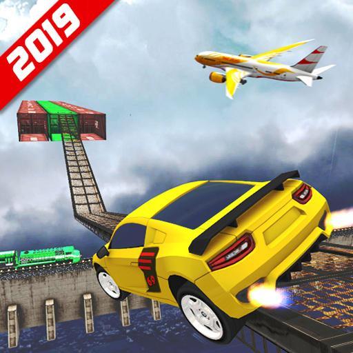 Impossible Tracks 2019 v1.6 [Mod Money]
