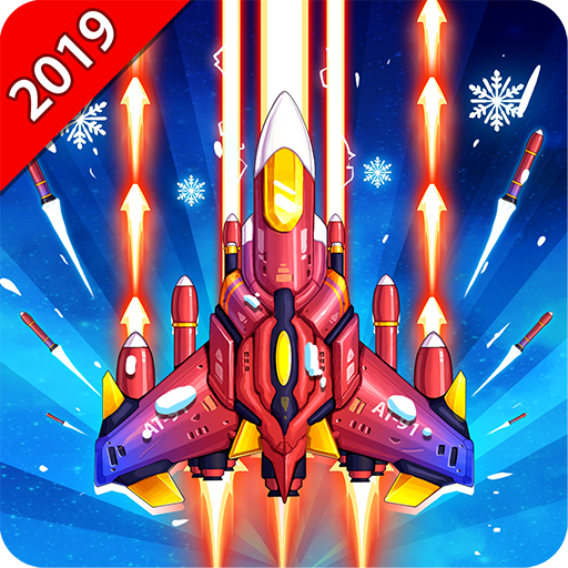 Space Squad: Galaxy Attack v8.1 [Mod Money]