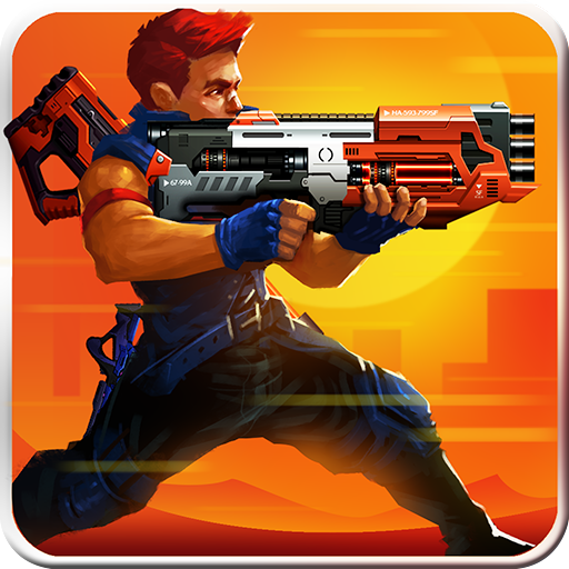 Metal Squad: Shooting Game v1.7.3 [Mod Money]