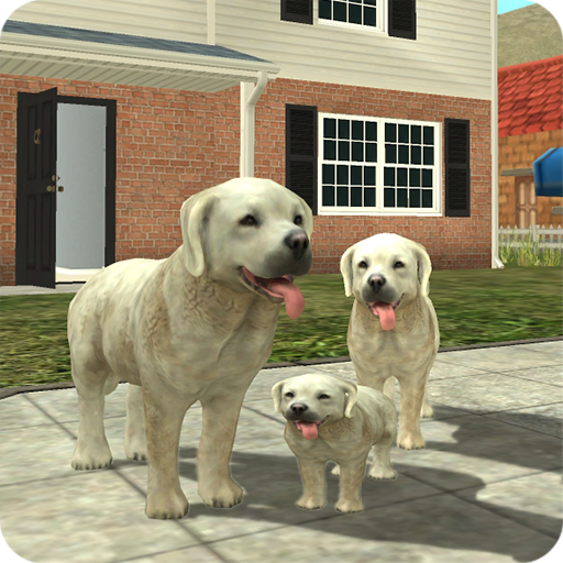 Dog Sim Online: Raise a Family v9.1 [Mod Money]