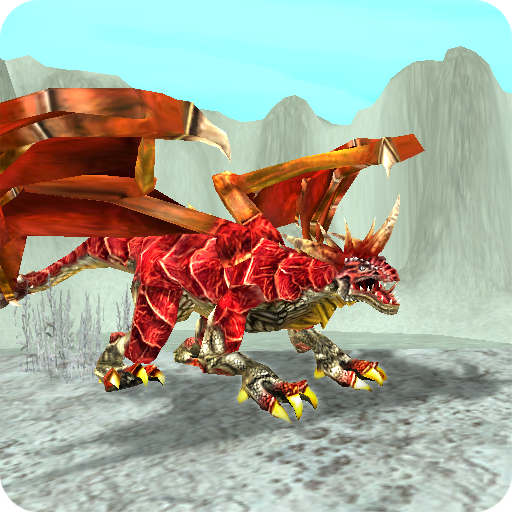 Dragon Sim Online: Be A Dragon v6.1 [Mod Money - Unlocked]