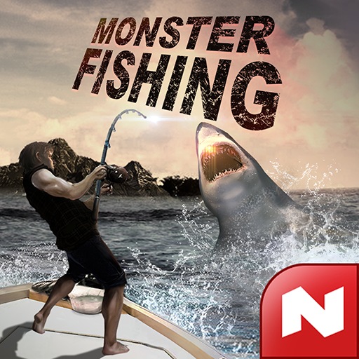 Monster Fishing 2019 v0.1.43 [Mod Money]
