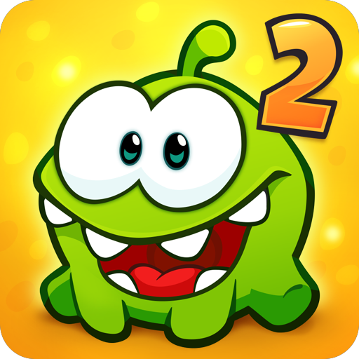 Cut the Rope 2 v1.17.3 [Mod]