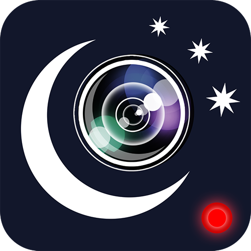 Night Mode Camera (Photo & Video) v1.7 [Ad Free]