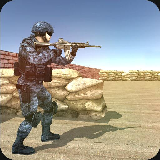 Counter Terrorist - Gun Shooting Game v62.5 [Mod Money]