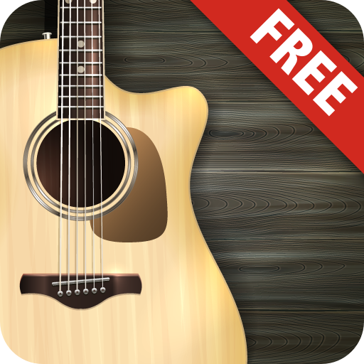 Real Guitar - Free Chords, Tabs & Music Tiles Game v1.3.3