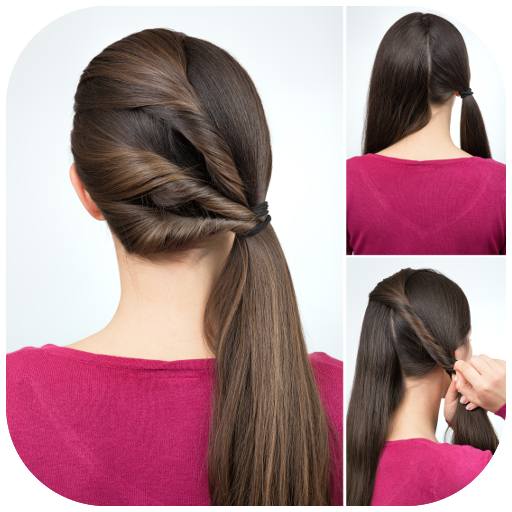 Best Hairstyles step by step v2.1