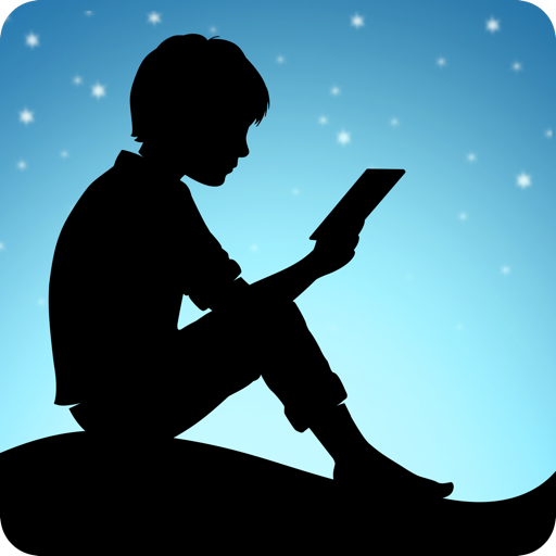 Amazon Kindle v8.14.1.0