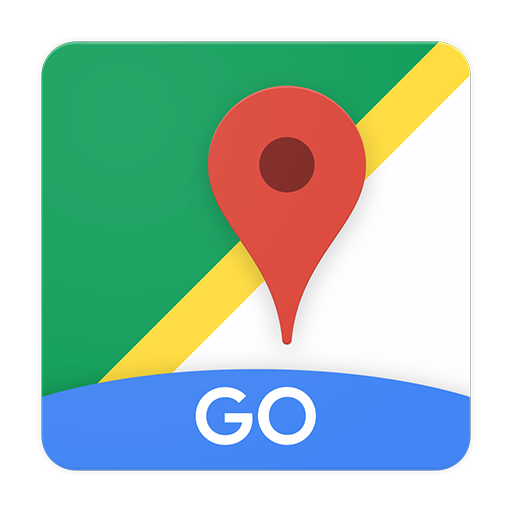 Google Maps Go - Directions, Traffic & Transit v98