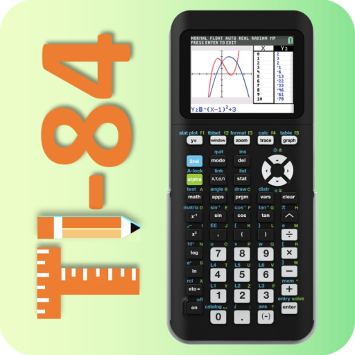 Graphing calculator ti 84 - simulate for es-991 fx v3.8.7 [Premium]