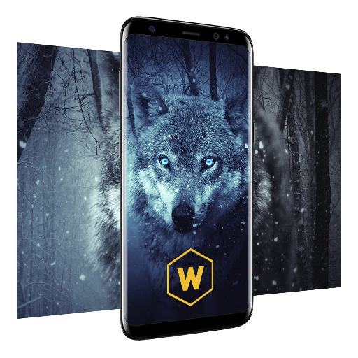 Wallpapers HD, 4K Backgrounds v2.5.12 [Mod]