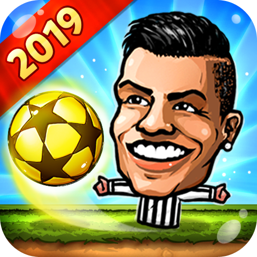 Puppet Soccer Champions – League v2.0.11 [Mod Money]