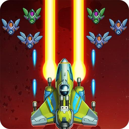 Galaxy Invaders: Alien Shooter v1.1.5 [Unlimited Coins - Gems]