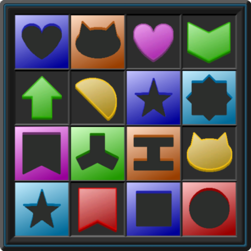Shapes and Holes v1.3