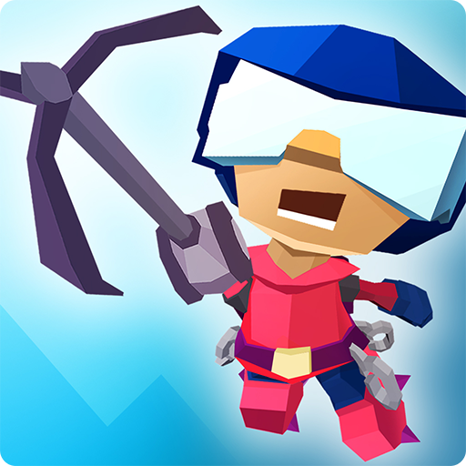 Hang Line: Mountain Climber v1.1.0 [Free Shopping]