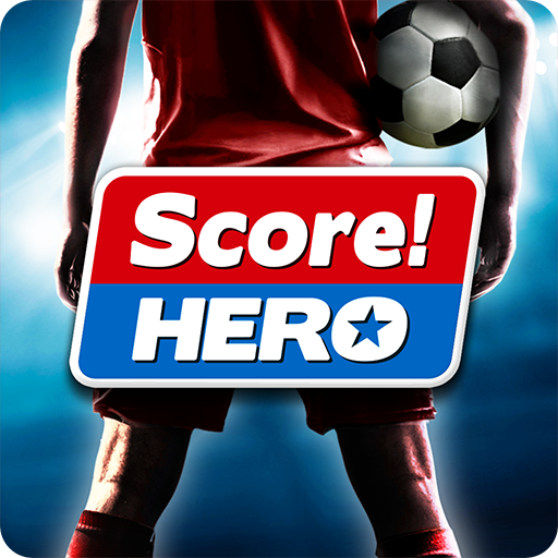 Score! Hero v2.08  [Unlimited Money - Energy]