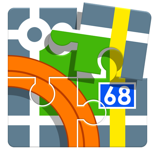 Locus Map Pro - Outdoor GPS navigation and maps v3.36.2