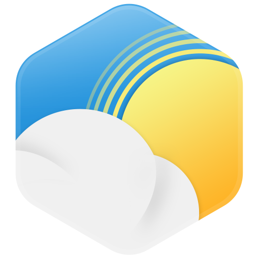Amber Weather v3.8.7 [Mod]