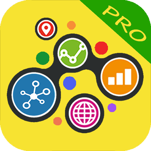 Network Manager - Network Tools & Utilities (Pro) v12.9.0-PRO