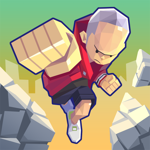 Smashing Rush : Parkour Action Run Game v1.6.1 [Mod Money]