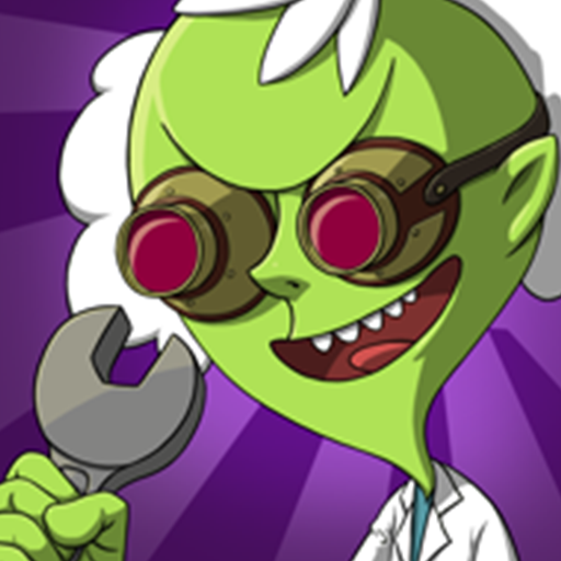 Dr. Paul : mixed Puzzle game v1.0.1