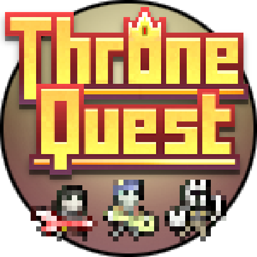 Throne Quest RPG v1.60