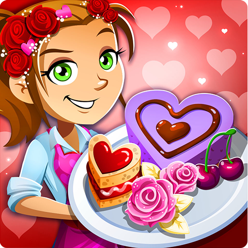 COOKING DASH v2.17.4 [Mod]