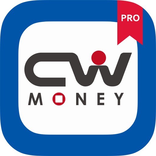 CWMoney EX  Expense Track- Best Financial APP ever v2.942