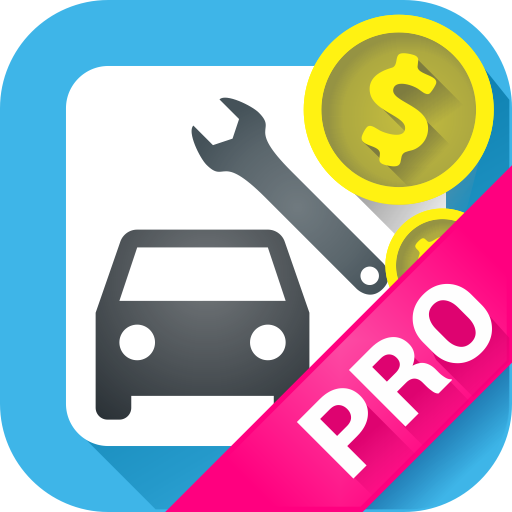 Car Expenses Pro (Manager) v28.00