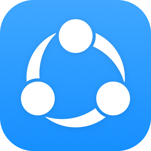SHAREit - Transfer & Share v4.6.90_ww