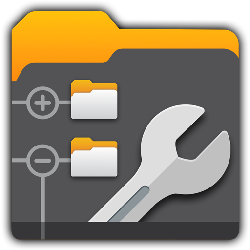 X-plore File Manager v4.12.09 [Donate]