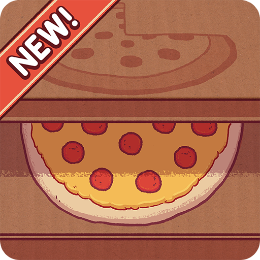 Good Pizza, Great Pizza v2.9.3 [Mod Money]