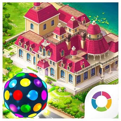 Manor Cafe v1.31.1 [Mod]