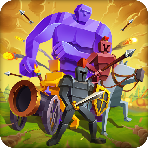 Epic Battle Simulator v1.6.70 [Mod Money]