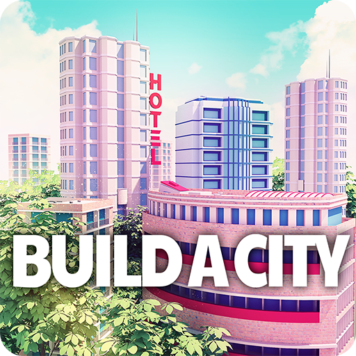 City Island 3: Building Sim v2.5.0 [Mod Money]